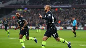 Манчестер Сити разгромил Вест Хэм, Ливерпуль в меньшинстве разбил Уотфорд:  13-й тур АПЛ, матчи субботы - Футбол 24