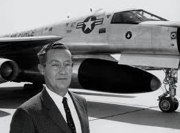 Robert H. Widmer, Designer of Military Aircraft, Dies at 95 - The ...