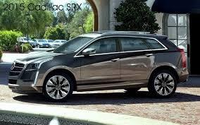 2018 cadillac srx. exellent 2018 2018 cadillac srx review concept  car intended