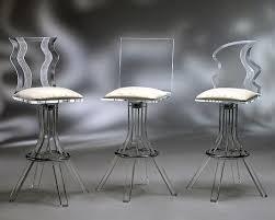 Modern Style Bar Stools Sleek Bar Stools Modern Design
