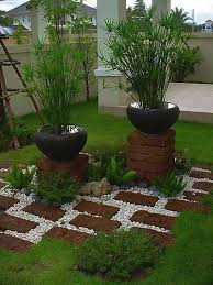 Small Picture Garden Design Ideas Small Gardens Houzz Best Garden Reference