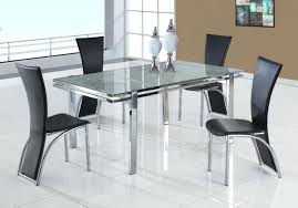 expandable glass dining table expandable glass dining table extendable glass dining table round extendable glass dining
