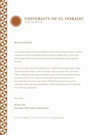 Online Letter Template Letters To Parents Template Beautiful Customize 1 064 Letter
