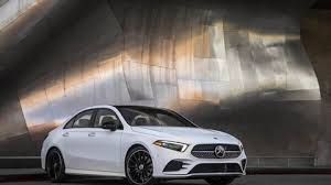 Mercedes Model Comparison Chart New Mercedes Benz Vehicles Models And Prices Car And Driver