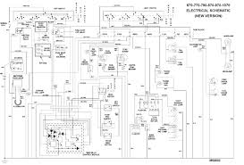 john deere f935 wiring diagram wiring library john deere 790 where is the fusible link a little help 790 electrical