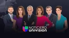 Image result for univision noticias en vivo 2020