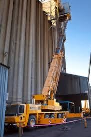 Bragg Companies Grove Gmk5275 275 Ton