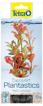 Купить <b>Растение для аквариума</b> Tetra Deco Art людвигия красная ...