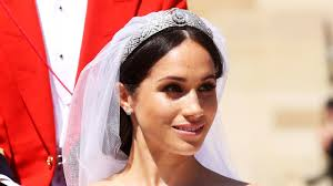exclusive meghan markle s makeup artist shares every detail of her royal wedding look