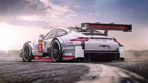 Porsche Racing Wallpapers - Top Free ...