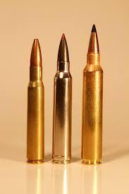 338 Remington Ultra Mag Ballistics Chart Five Reasons For 300 Remington Ultra Magnum Ron Spomer