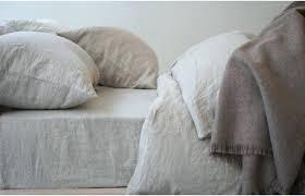 natural duvet cover croscill linen