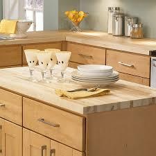 butcher countertop butcher block countertops pros and cons
