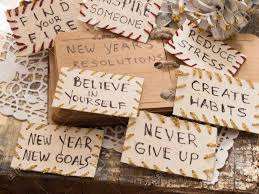 Image result for free images of new years resolutions