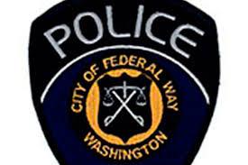 federal way crime blotter