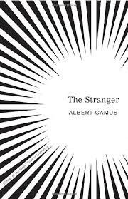 the stranger part one chapters summary and analysis gradesaver  analysis the stranger study guide