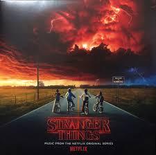 Купить виниловая пластинка «<b>OST</b> - <b>Stranger Things</b> (Music From ...