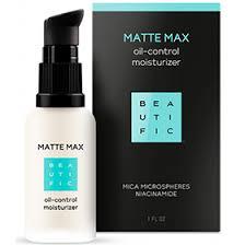 <b>Матирующий крем-флюид для лица</b> Matte Max