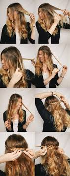 How To Make A Hair Style best 20 lazy girl hairstyles ideas lazy hairstyles 2031 by wearticles.com