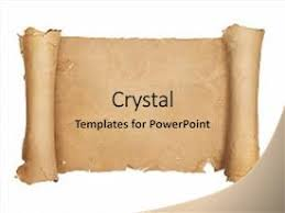 Scroll Powerpoint Template Scroll Powerpoint Background Major Magdalene Project Org