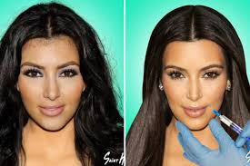 Maybe you would like to learn more about one of these? Auweia So Sahen Die Kardashians Vor Ihren Ops Aus Brigitte De