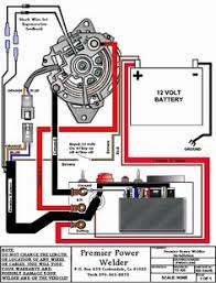 91 f350 7 3 alternator wiring diagram regulator alternator what s probably happening is you are getting the command from your welder control to power up