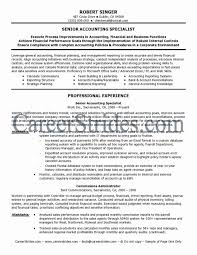 Tax Preparer Resume Samples Tax Preparer Resume Sample Unique Forensic Accounting Resume Staff