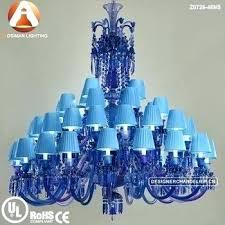 blue crystal chandelier blue crystal chandelier colored pendants x cm earrings dark blue crystal chandelier