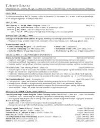 Resumes: The Before And After | Words Of Wisdom From The Career ...