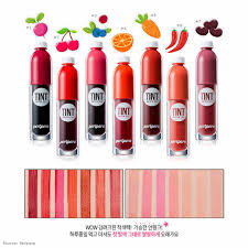 Peripera Colorfit Tint Water Gel Health Beauty Makeup On Carousell
