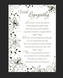 With Sympathy Card Vpflowers