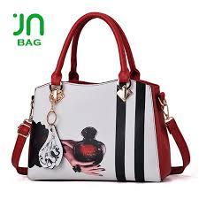 french designer soft leather handbags new design women handbags