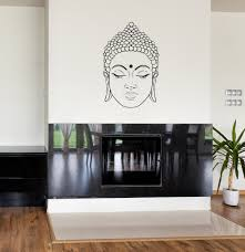 Small Picture Popular Buddha Zen Wall Decals Buy Cheap Buddha Zen Wall Decals