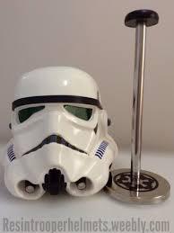 Stormtrooper Helmet Display Stand Best Stormtrooper Helmet Display Stand 32