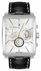 Наручные <b>часы L</b>'<b>Duchen</b> D582.11.33 — купить по выгодной цене ...