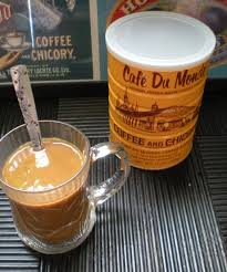 Chicory Coffee Kates Guide To Your Inner Foodie Product Review Cafe Du Monde