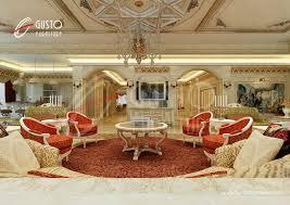 Top italian furniture brands Golden Colour Top Italian Furniture Under One Roof In Dubai Gusto Furniture Italian Furniture Top Italian Furniture Stores In Dubai Gusto