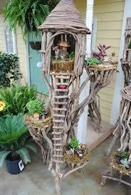 Wondrous Diy Fairy Garden House Houses