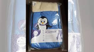 Новый Зимний <b>конверт Mr Sandman</b> Penguin купить в Москве ...