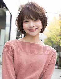 丸顔に似合う髪型 ガールズちゃんねる Girls Channel