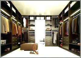 walk in closet organizer21 walk