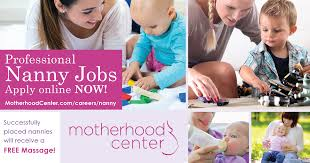 applying for nanny jobs nanny jobs in houston