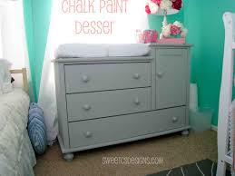 painted baby furniture. Chalk Paint Furniture With Painted Baby