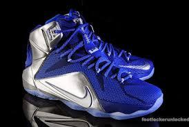 lebron shoes 2015 blue. release reminder: lebron 12 \ lebron shoes 2015 blue