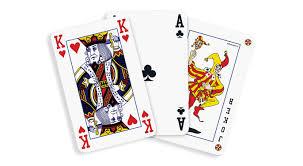 Afbeeldingsresultaat voor mooie speelkaarten