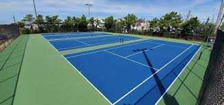 Post Tensioned Tennis Court Design Tennis Courts Prosport Construction Inc