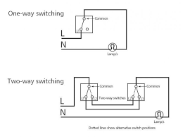 two way electrical switch wiring diagram two image 2 gang 1 way switch wiring diagram wiring diagram schematics on two way electrical switch wiring