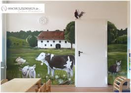 Wandgestaltung | Wandmalerei Hamburg - www.08SCHULZEDESIGN.de