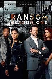 Ransom (2017) Temporada 2 audio español
