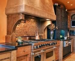 Kitchen Range Hood Design Ideas